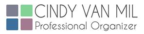 Cindy van Mil