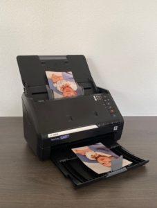 Epson scanner Fast Foto FF-680W